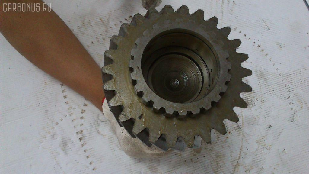Первичный вал КПП HINO TRUCK LRG Фото 7