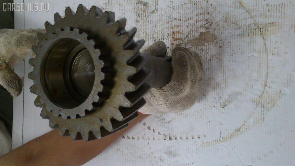 Первичный вал КПП HINO TRUCK LRG Фото 8