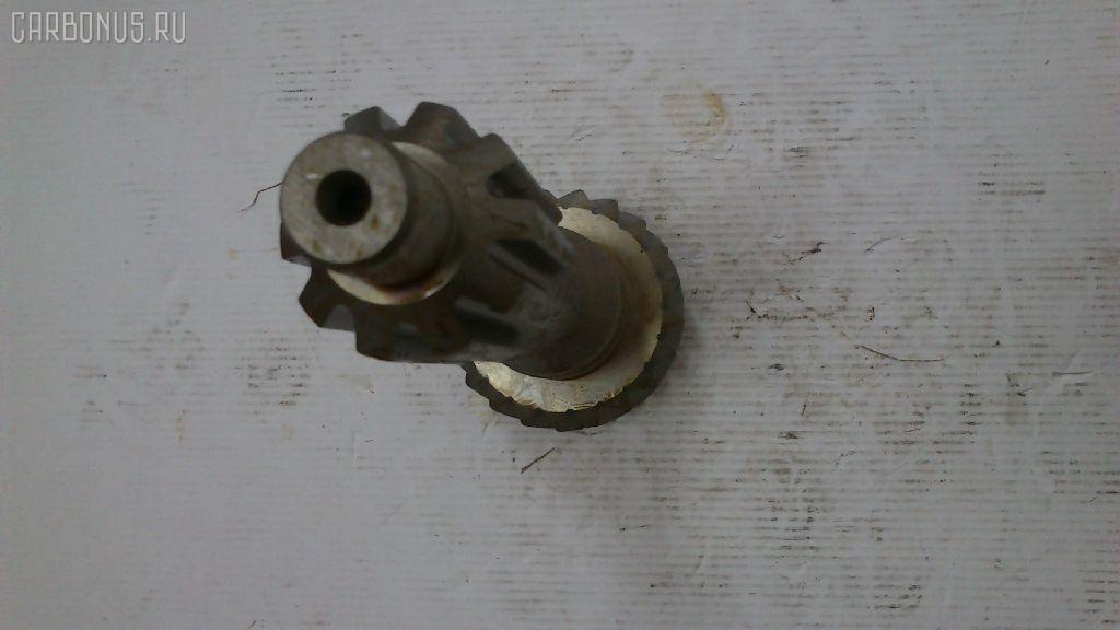 Первичный вал КПП HINO RANGER H07C Фото 2