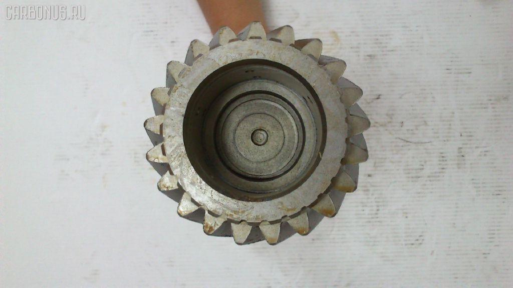Первичный вал КПП HINO RANGER H07C Фото 7