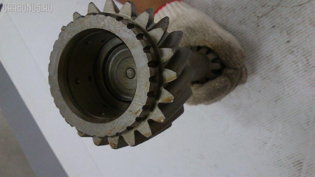 Первичный вал КПП HINO RANGER H07C Фото 8