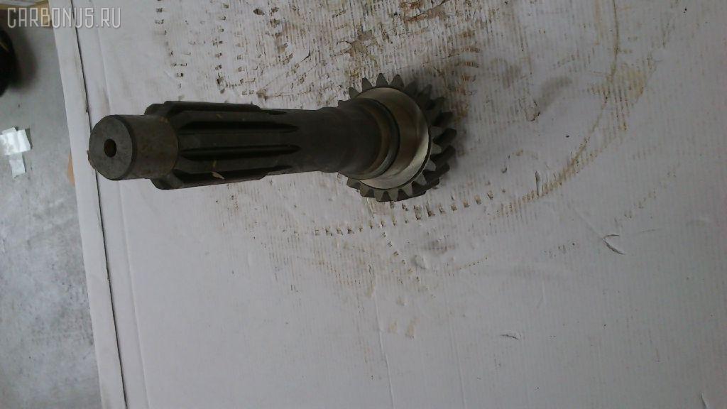 Первичный вал КПП HINO TRUCK EM100 Фото 2