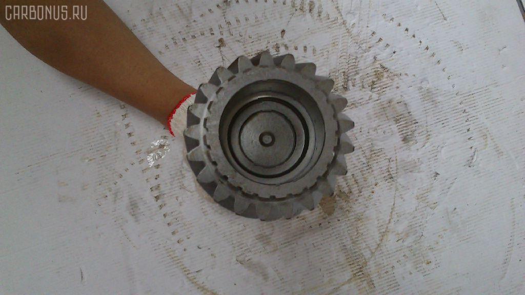 Первичный вал КПП HINO TRUCK EM100 Фото 7