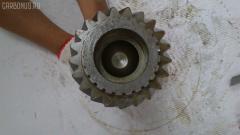 Первичный вал КПП HINO TRUCK KM0104D Фото 8