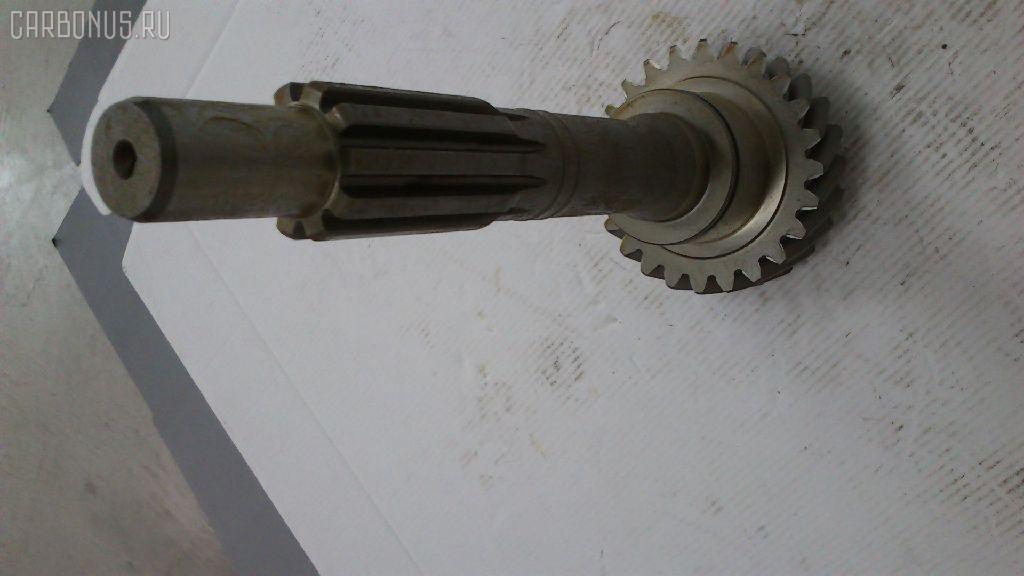 Первичный вал КПП ISUZU TRUCK MLD7Q Фото 3