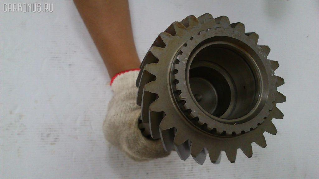 Первичный вал КПП ISUZU TRUCK MLD7Q Фото 9