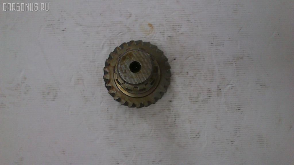 Первичный вал КПП ISUZU TRUCK MLD6Q Фото 1