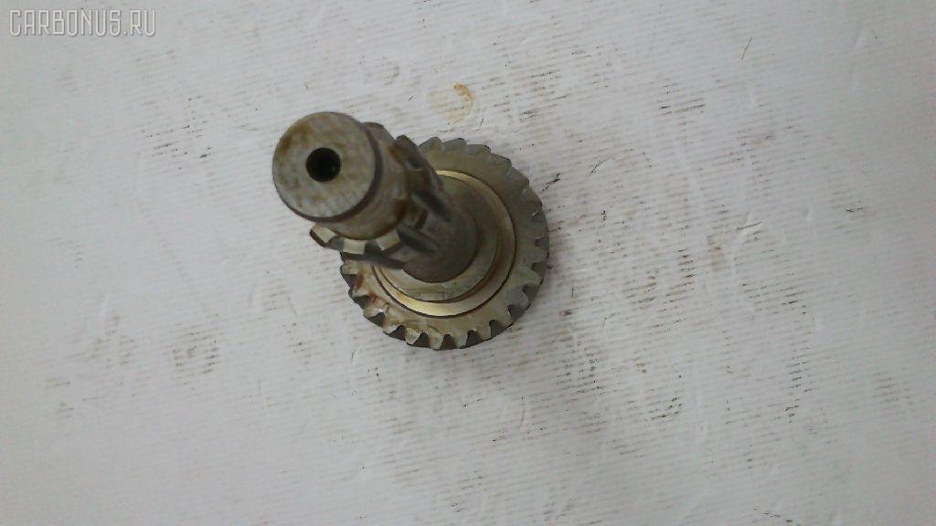Первичный вал КПП ISUZU TRUCK MLD6Q Фото 2