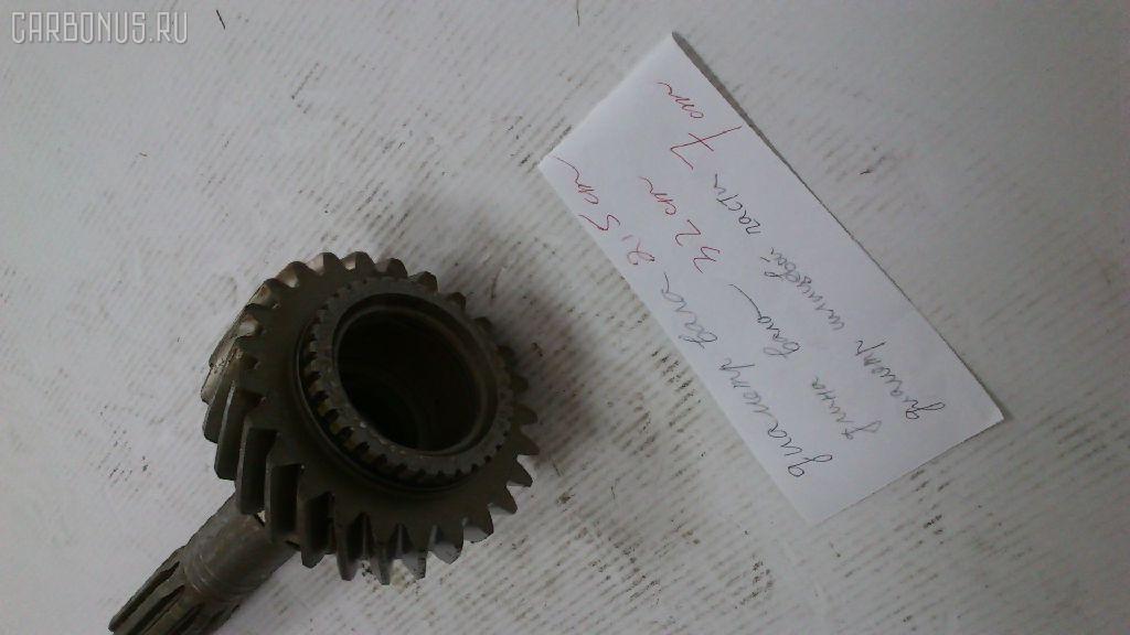 Первичный вал КПП ISUZU TRUCK MLD6Q Фото 6