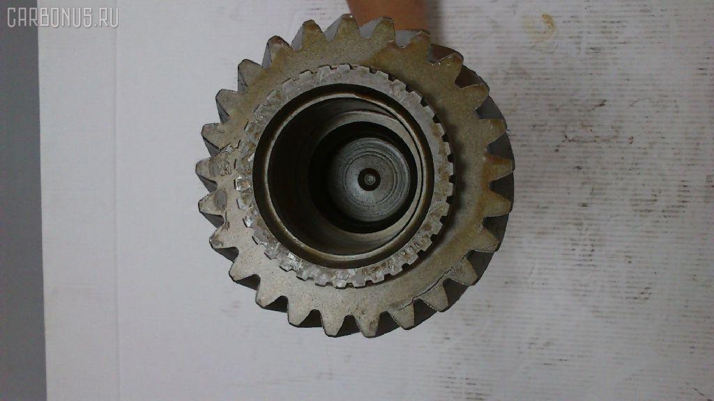 Первичный вал КПП ISUZU TRUCK MLD6Q Фото 7