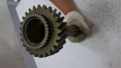 Первичный вал КПП ISUZU TRUCK MLD6Q Фото 8