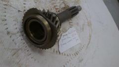 Первичный вал КПП ISUZU FORWARD 6BG1 Фото 5