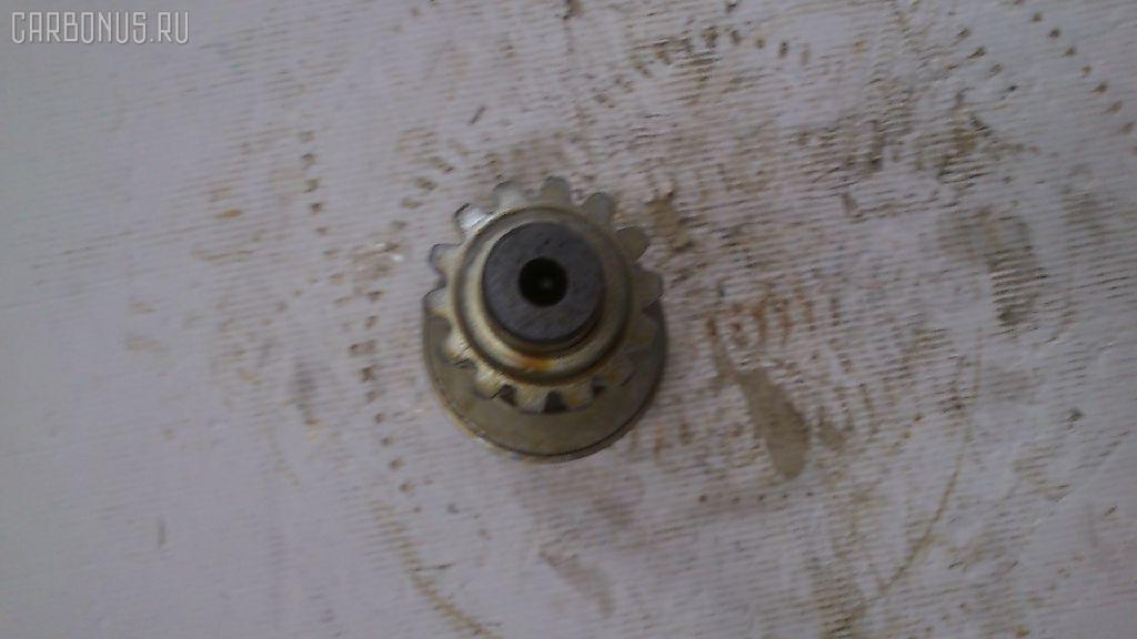 Первичный вал КПП MITSUBISHI FUSO 6D16T Фото 1
