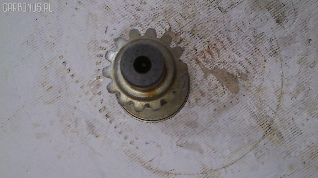 Первичный вал КПП MITSUBISHI FUSO 6D16T Фото 4