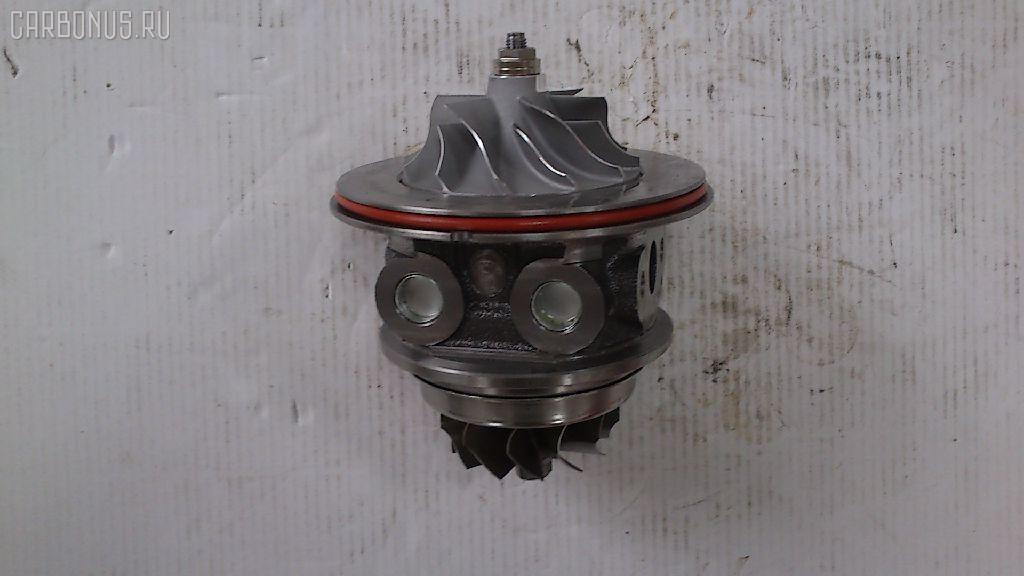 Картридж турбины SUBARU IMPREZA GH8 EJ20-T Фото 1