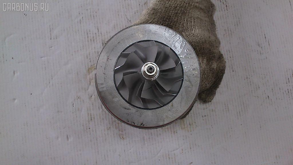 Картридж турбины SUBARU IMPREZA GH8 EJ20-T Фото 6