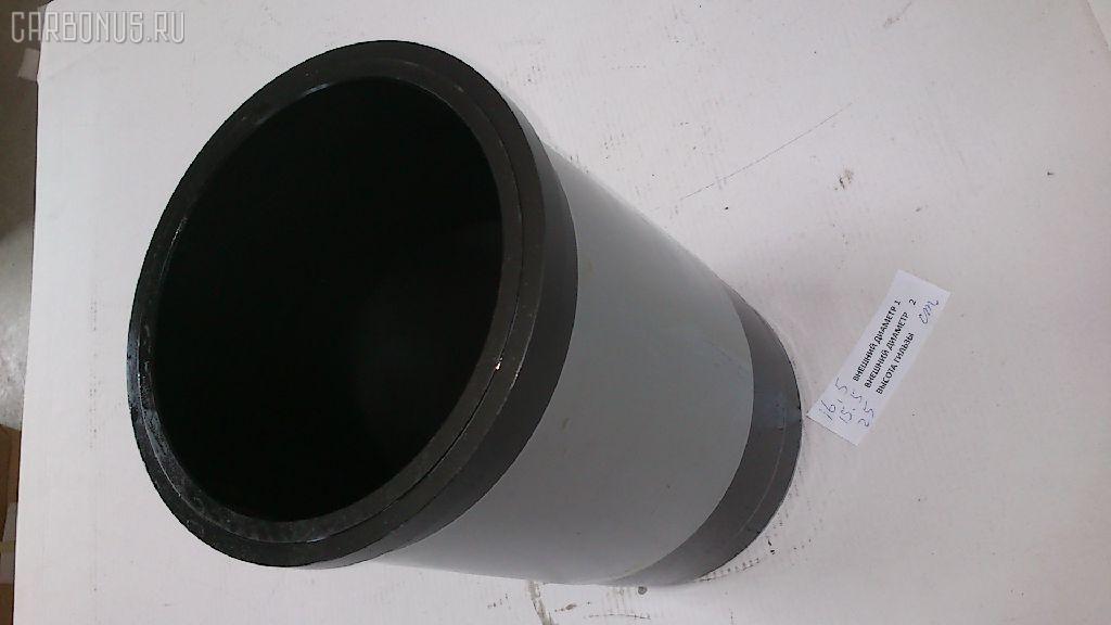 Гильза блока цилиндров HINO SELEGA F17E Фото 2