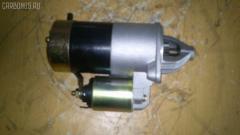 Стартер Mitsubishi Delica space gear PA4W 4G64 Фото 1
