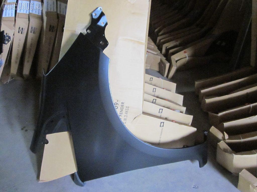 Крыло переднее HONDA FIT GE6 Фото 1