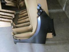 Крыло переднее на Honda Fit GE6 TYG HD10118ALJ, Левое расположение