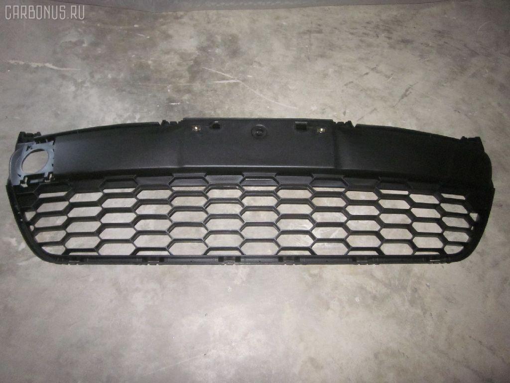 Решетка бамперная Mazda Demio DE3FS Фото 1
