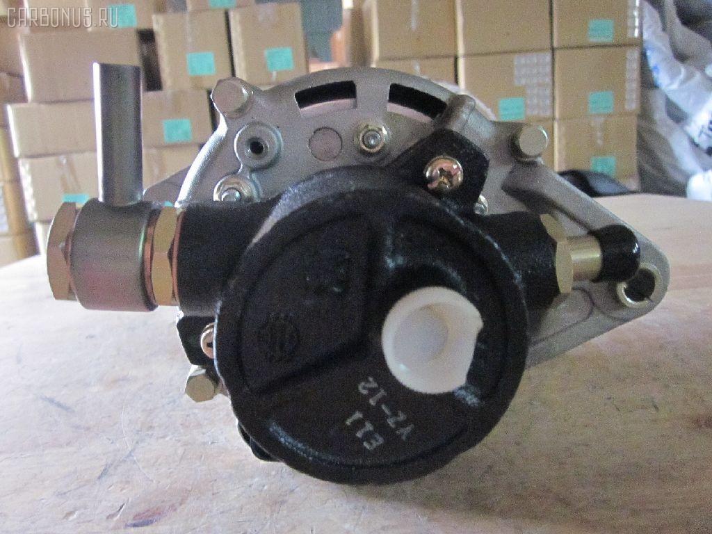 Генератор NISSAN ATLAS F23 TD27 Фото 2