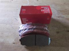 Тормозные колодки TOYOTA DYNA KDY220 Фото 1