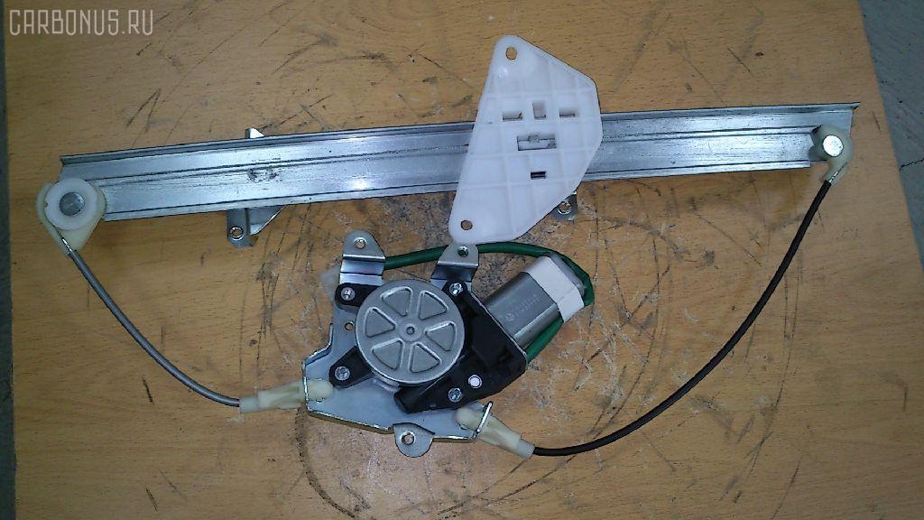 Стеклоподъемный механизм MITSUBISHI CANTER FE568. Фото 1