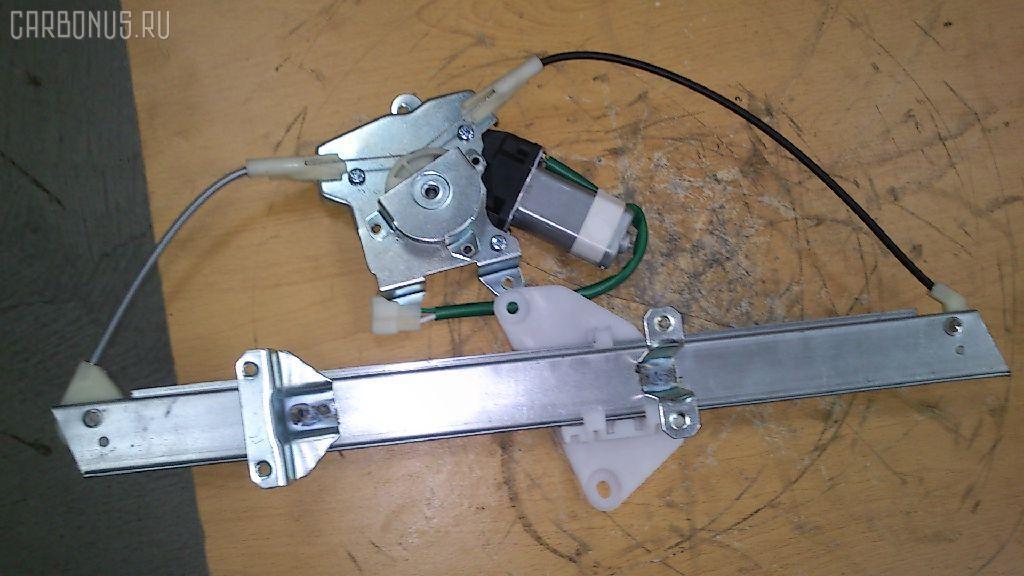 Стеклоподъемный механизм MITSUBISHI CANTER FE568. Фото 8