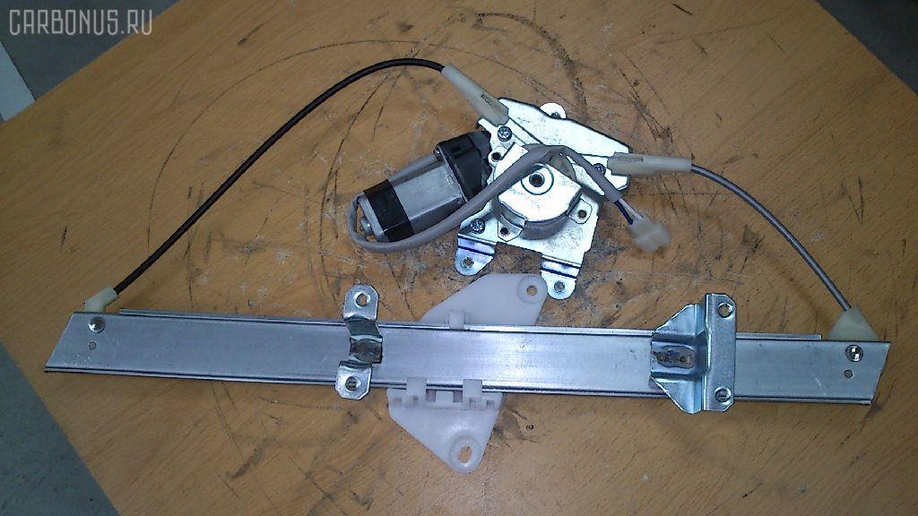 Стеклоподъемный механизм MITSUBISHI CANTER FE568 Фото 2