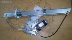 Стеклоподъемный механизм MITSUBISHI CANTER FE568 Левое