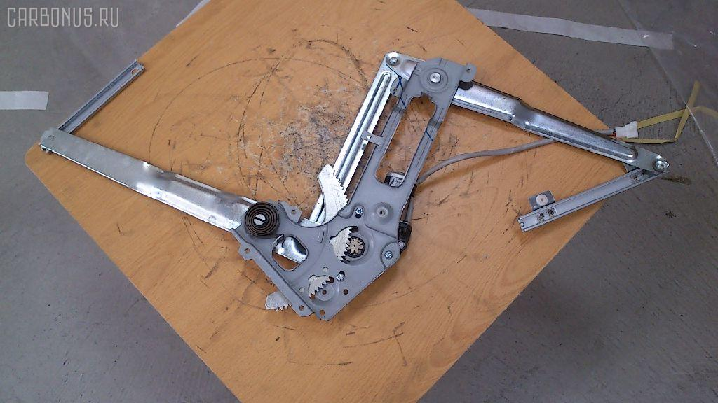 Стеклоподъемный механизм ISUZU ELF NKR66 Фото 1