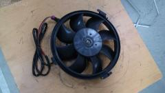 Вентилятор радиатора ДВС Volkswagen Passat 3B2 Фото 2