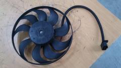 Вентилятор радиатора ДВС VOLKSWAGEN GOLF IV 1J1 CHINLANG VAG CL-4166E