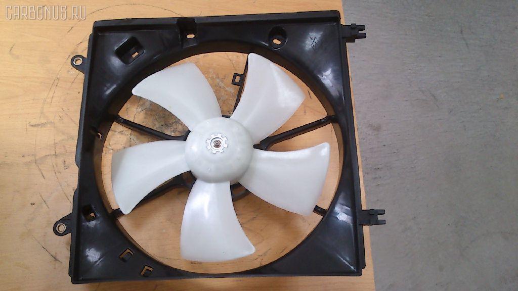 Диффузор радиатора Toyota Rav4 ACA20 1AZFE Фото 1