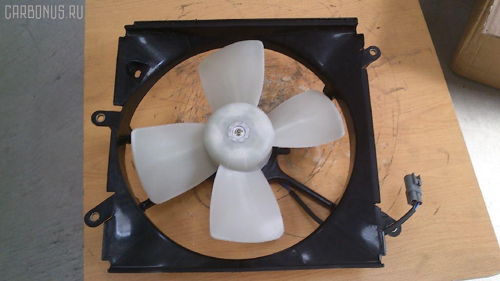 Диффузор радиатора Toyota Rav4 SXA10 Фото 1