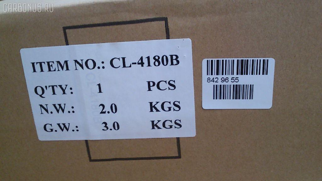 Диффузор радиатора TOYOTA VITZ SCP10 1SZ-FE Фото 3