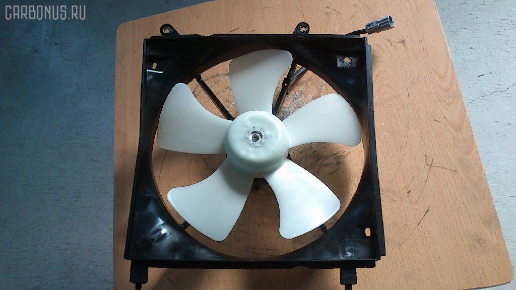 Диффузор радиатора TOYOTA CARINA AT210 4A-FE Фото 1