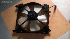Диффузор радиатора TOYOTA CARINA AT210 4A-FE Фото 2