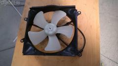 Диффузор радиатора TOYOTA COROLLA AE91 5A-FE Фото 1