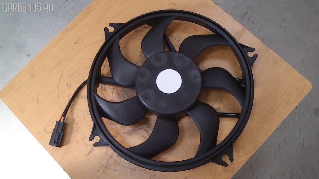 Вентилятор радиатора ДВС PEUGEOT 307 SW 3H Фото 2