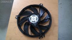 Вентилятор радиатора ДВС PEUGEOT 206 SW 2E Фото 2