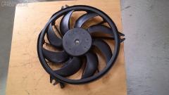 Вентилятор радиатора ДВС PEUGEOT 206 SW 2E Фото 1
