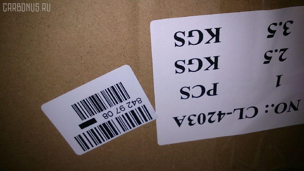 Вентилятор радиатора ДВС OPEL CORSA C X01 Z14XE Фото 3
