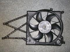 Вентилятор радиатора ДВС OPEL ASTRA G W0L0TGF Фото 1