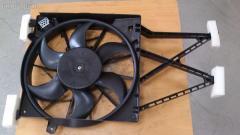 Вентилятор радиатора ДВС OPEL ASTRA G W0L0TGF Фото 3