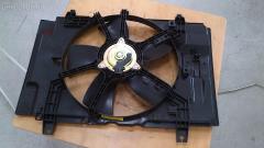 Диффузор радиатора Nissan Tiida C11 HR15DE Фото 1