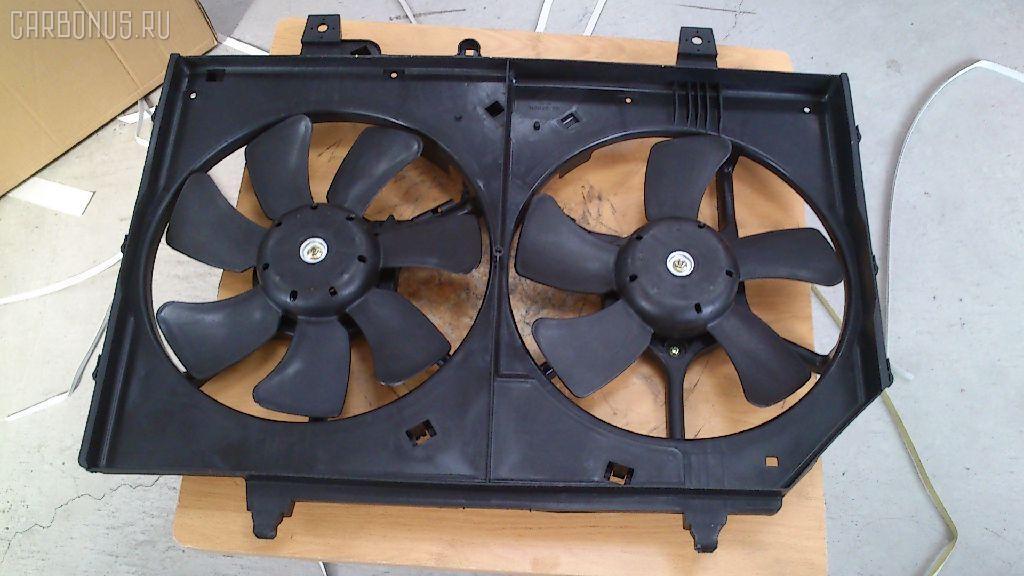 Диффузор радиатора NISSAN SERENA C24 Фото 2