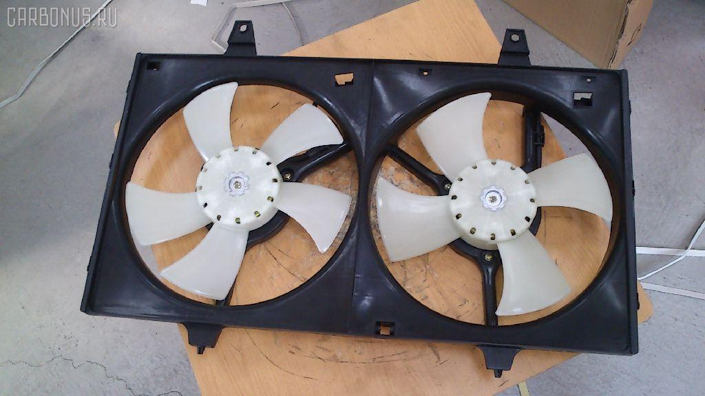 Диффузор радиатора NISSAN CEFIRO A32 Фото 1