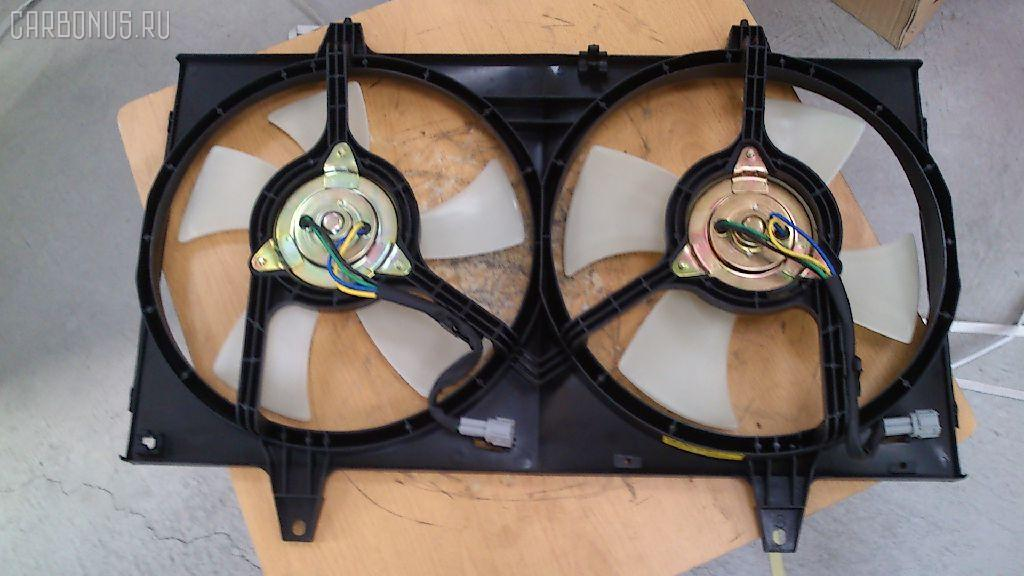 Диффузор радиатора NISSAN CEFIRO A32 Фото 2